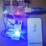 Universal Arduino IR Receiver