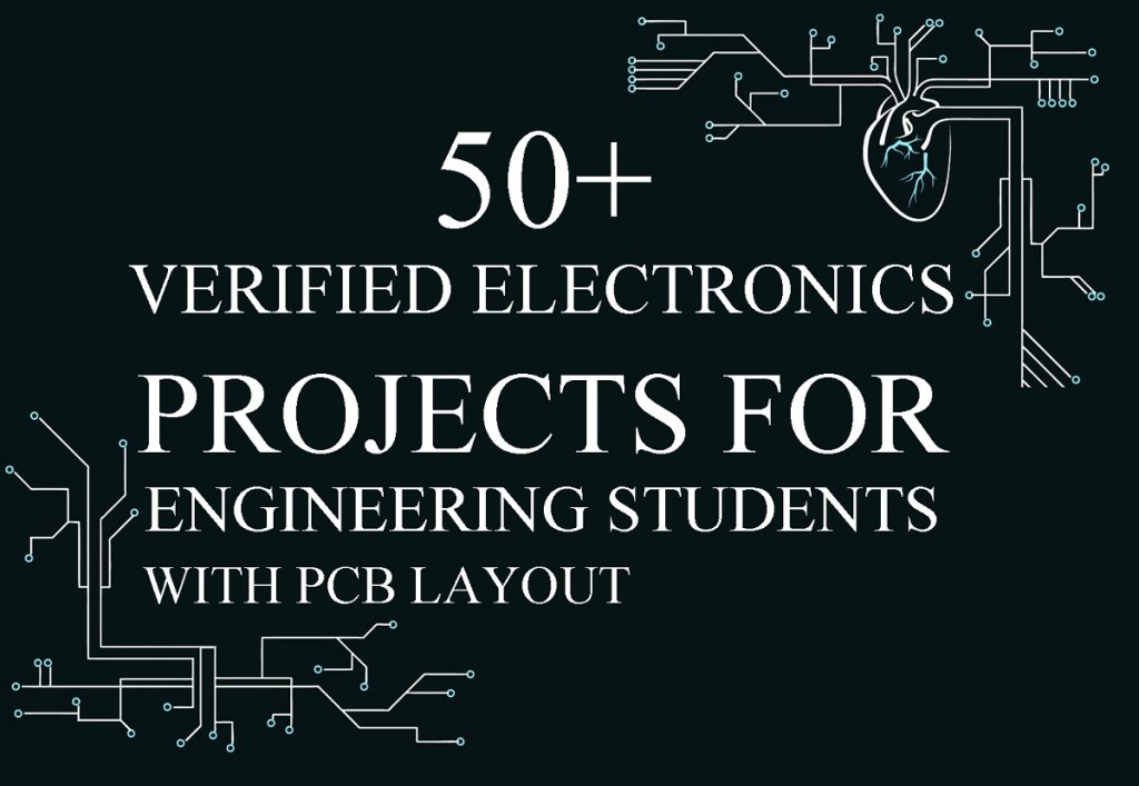 verified electronics projects