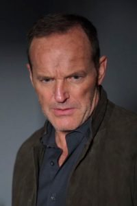 "MARVEL'S AGENTS OF S.H.I.E.L.D. – ABC's ""Marvel's Agents of S.H.I.E.L.D."" stars CLARK GREGG. (ABC/Byron Cohen)"