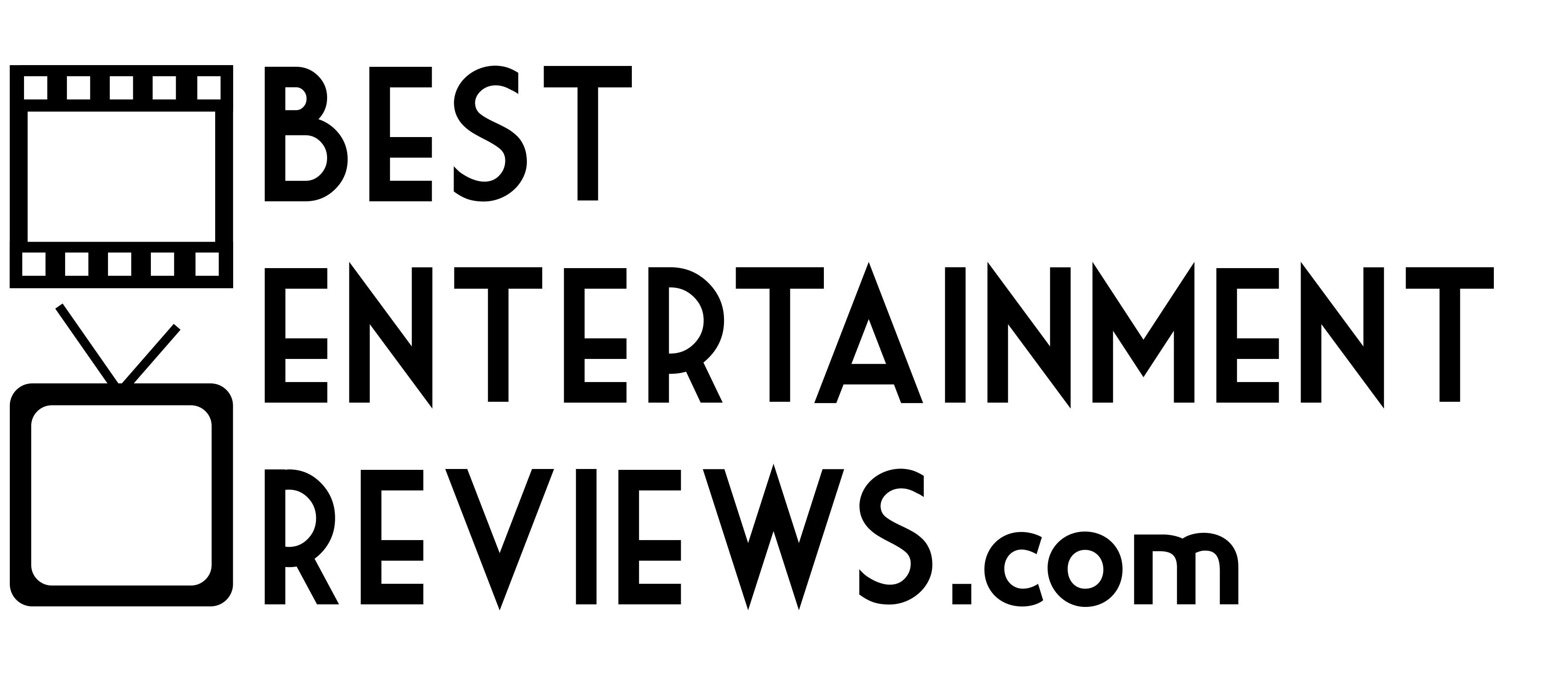 Best Entertainment Reviews