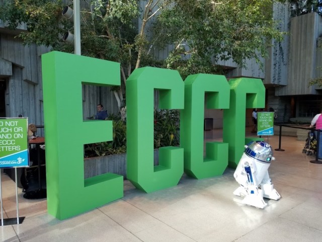 Lessons Learned from Silicon Valley and Emerald City Comic Cons