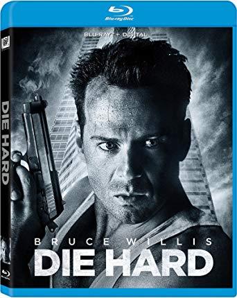 Die Hard30th Anniversary