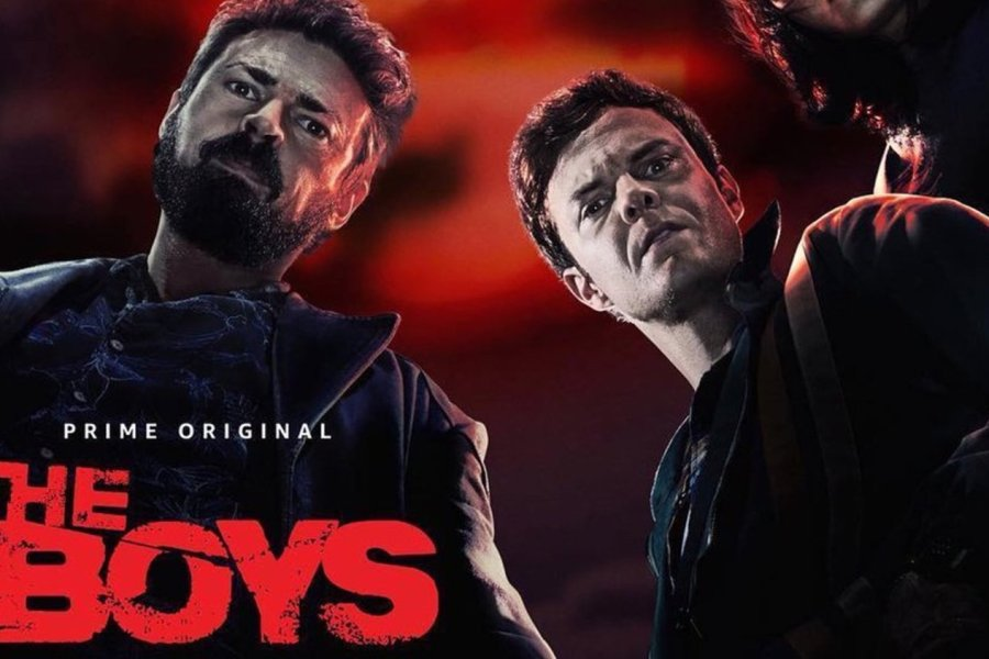 Review: In The Boys Amazon Unleashes Social Commentary Aimed Not At Supes, But At Us