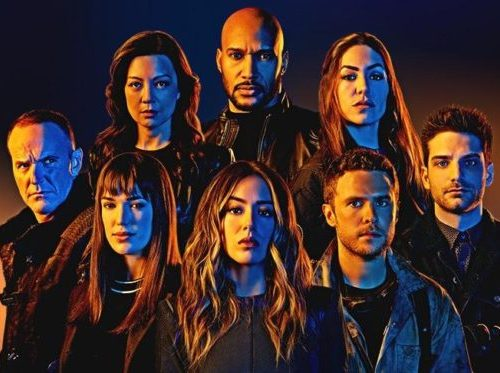 Review: Marvel's Agents of S.H.I.E.L.D.  Season 6