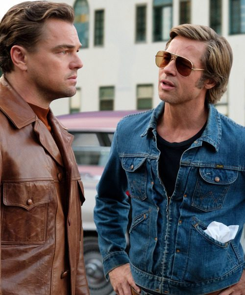 Review: Once Upon a Time…in Hollywood