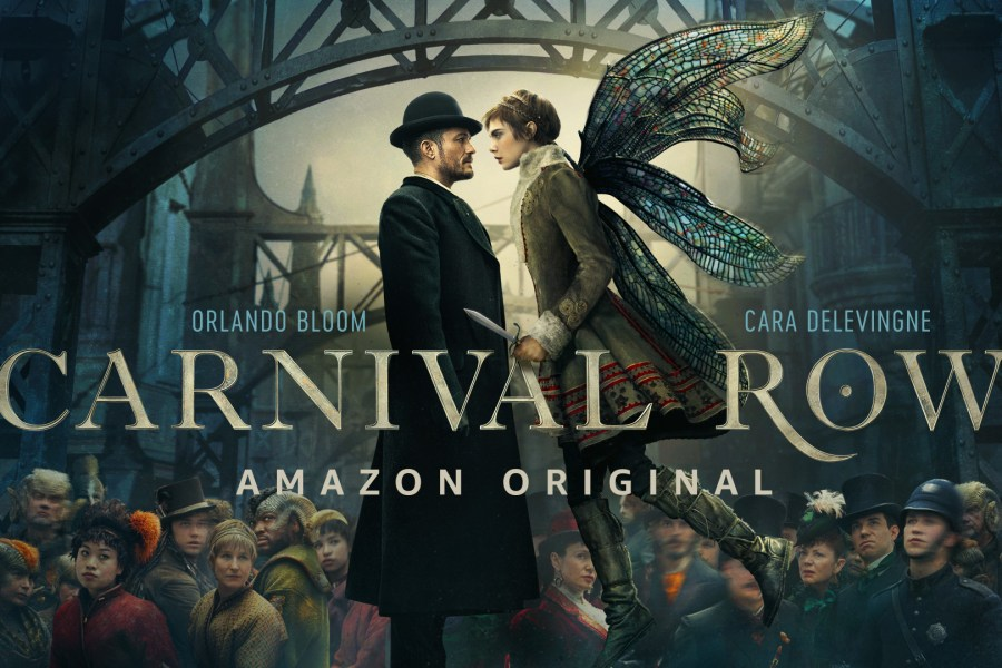 Carnival Row Review: Amazon Serves Up an Injection of Fantasy for the Fall