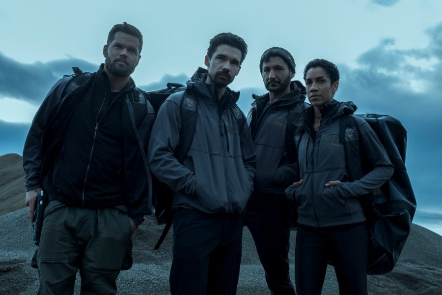 Review: The Expanse Season 4 Goes Down the Gravity Well in a Good Way