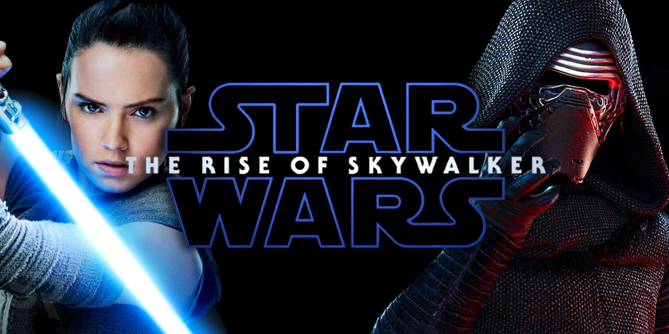 Review Star Wars: The Rise of Skywalker