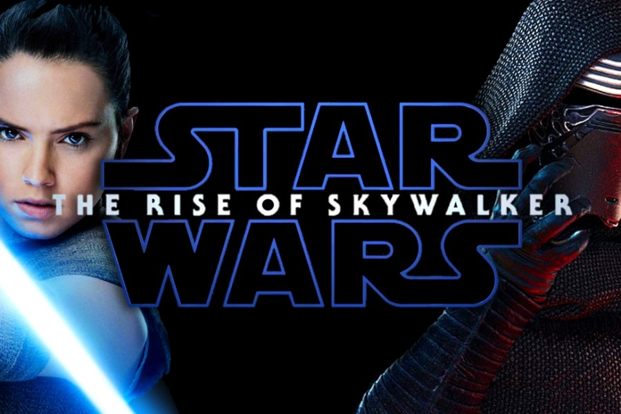 Review: Star Wars: The Rise of Skywalker. It's Time To Look Forward.