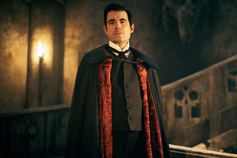 Review: Dracula Gives Netflix Horror Some Fresh Teeth