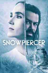 Review: Snowpiercer poster 1