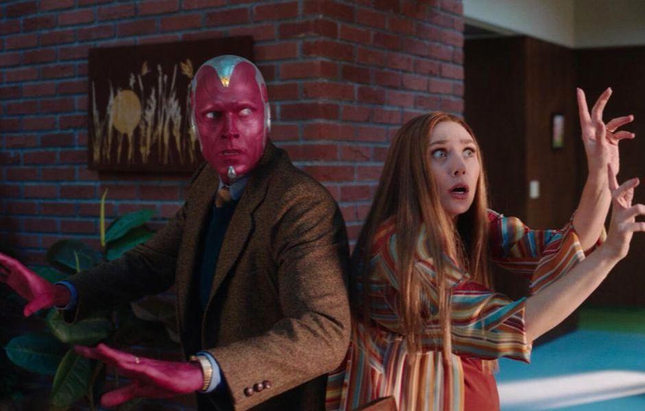 WandaVision Easter Egg Hunt – Episode 3