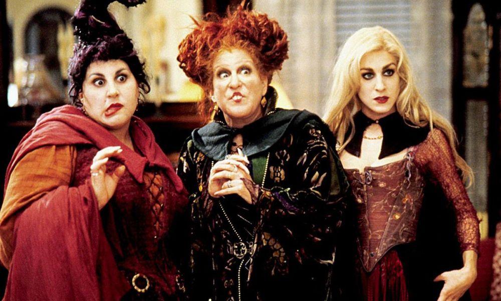 Freeform's 31 Nights of Halloween Schedule 2021