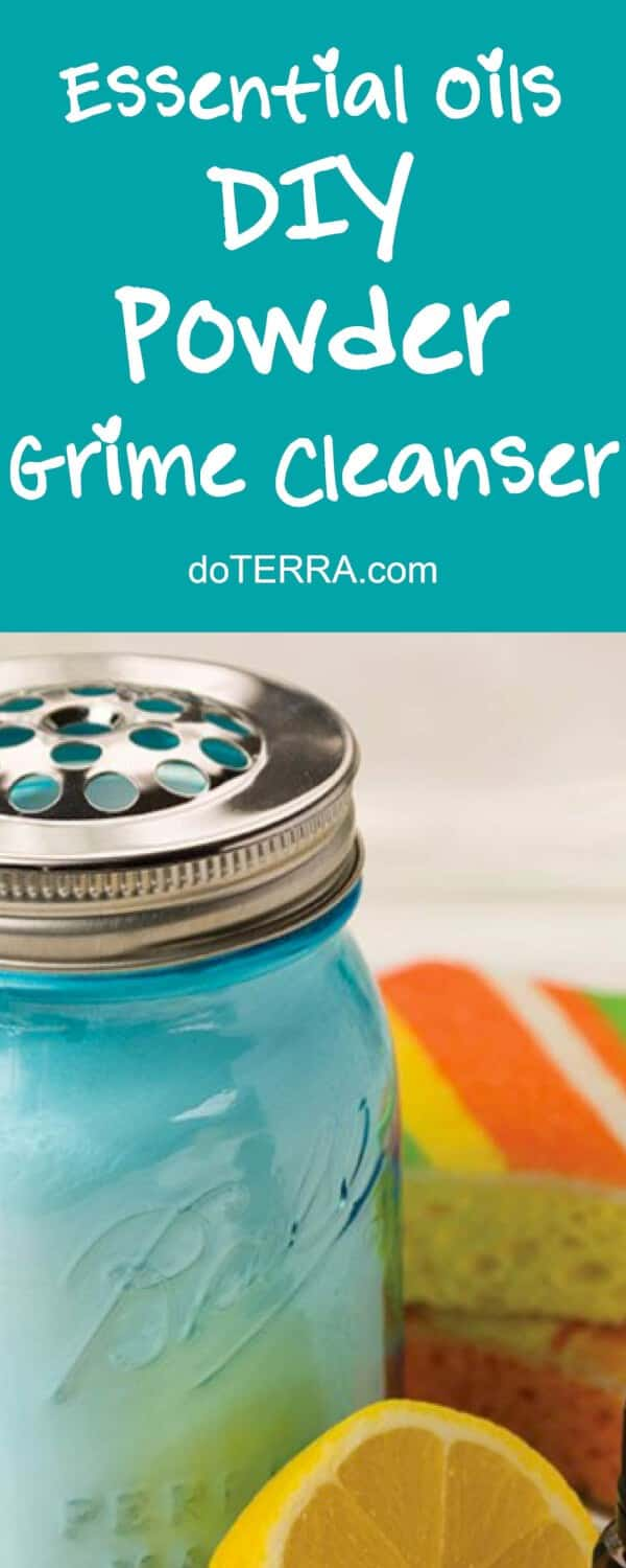 Best DIY DoTERRA Kitchen Cleaner Recipes Go Green