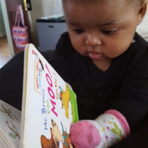 Pee and Poop on Demand: Potty Training Baby #2