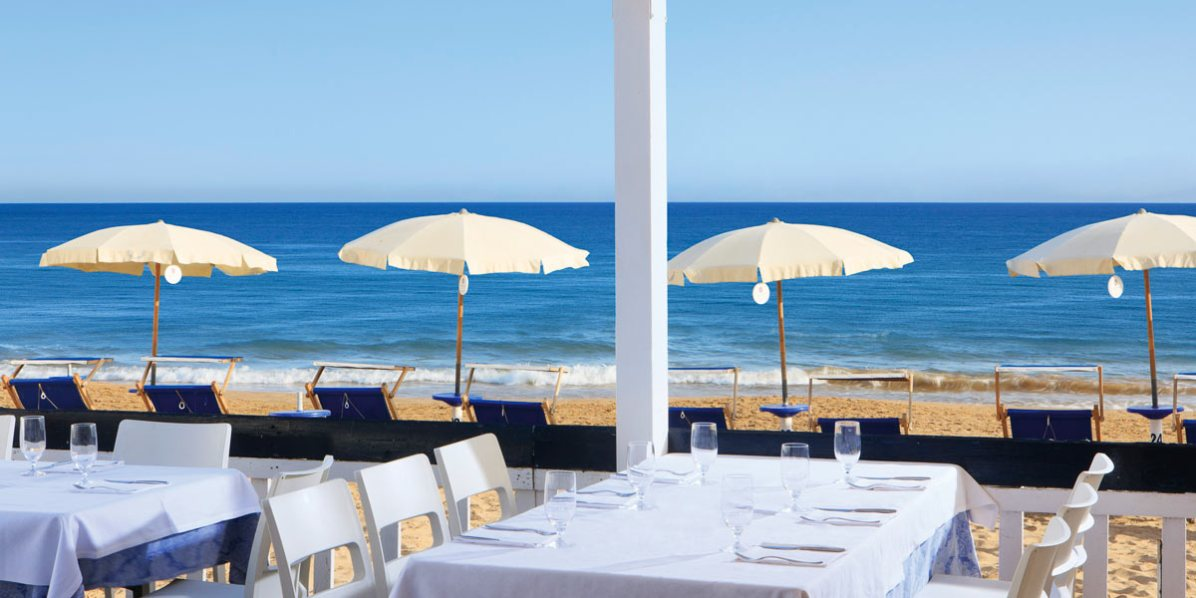 Beach Venue In Italy, Donnafugata Golf Resort & Spa, Prestigious Venues