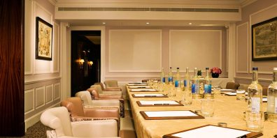 Business Meeting Venue, The Stafford London, Prestigious Venues