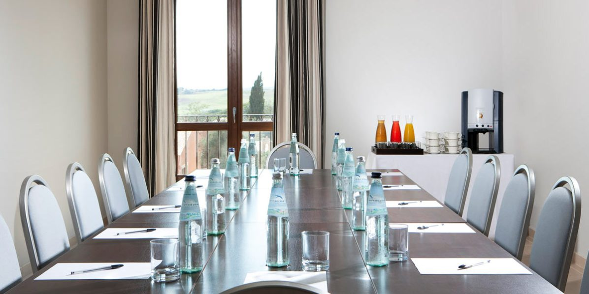 Corporate Meeting Venue In Italy, Donnafugata Golf Resort & Spa, Prestigious Venues