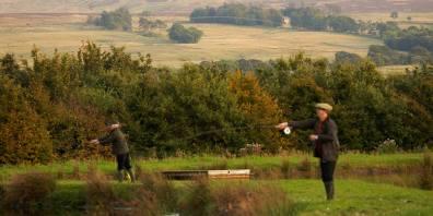 Fishing In Scotland, Gleneagles, Auchterarder, Prestigious Venues