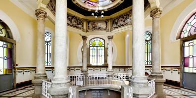 Fonte_No1_Vidago_Palace_Prestigious_Venues