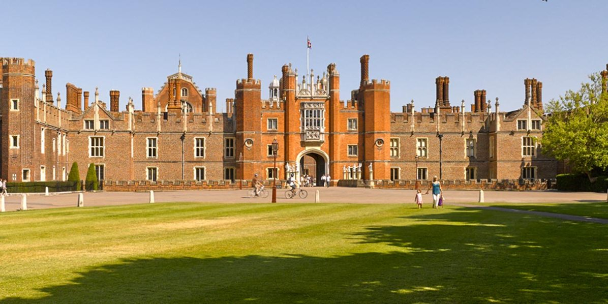 Gala Dinner Venue In London, Hampton Court Palace, Prestigious Venues