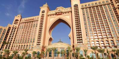 Luxury Event Venue, Atlantis The Palm, Dubai, Prestigious Venues