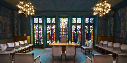 Marriage Chamber Venue, Sofitel Legend The Grand Amsterdam, Prestigious Venues