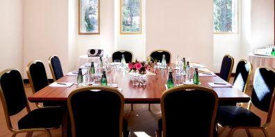 Meeting Room in Portugal, Vidago Palace Hotel, Prestigious Venues