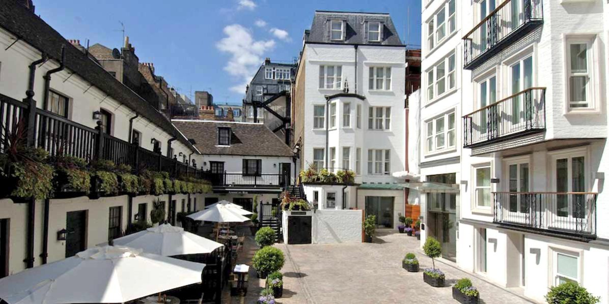 The_Stafford_London_Courtyard