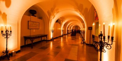 The Undercroft, Banqueting House, Prestigious Venues