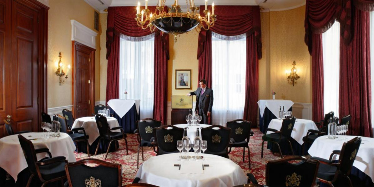 Venue for Business Presentations, InterContinental Amstel Amsterdam Hotel, Prestigious Venues