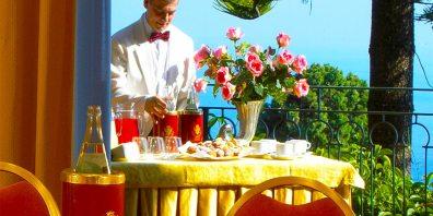 Authentic Sicilian Hospitality, Hotel Villa Diodoro, Prestigious Venues