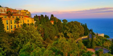 Hotel With Views In Italy, Hotel Villa Diodoro, Prestigious Venues
