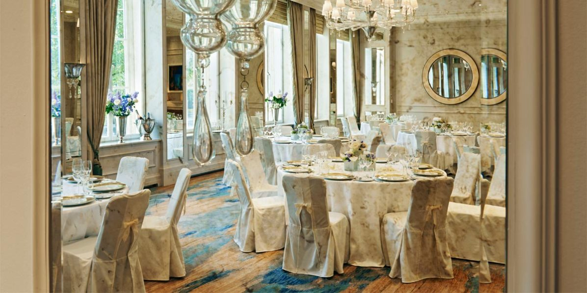 Luxurious Wedding Venue, Waldorf Astoria Amsterdam Hotel, Prestigious Venues
