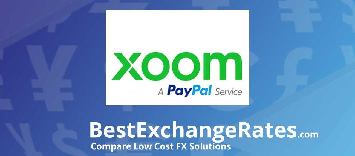 Xoom Reviewed   Best Exchange Rates