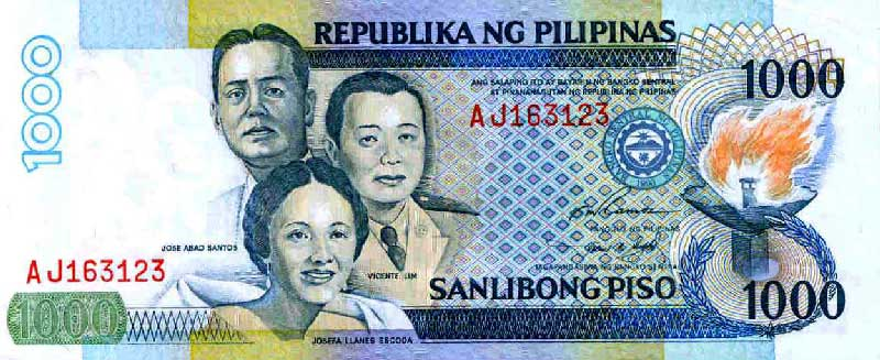 Current forex rates in the philippines