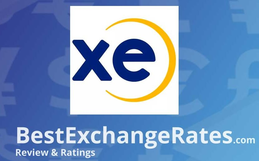 Xe Money Transfer Ber Review Best Exchange Rates Save