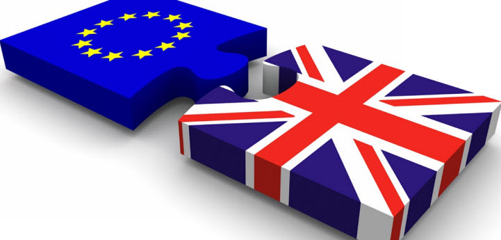 GBP Pound Sterling Brexit Deal on Financial Services