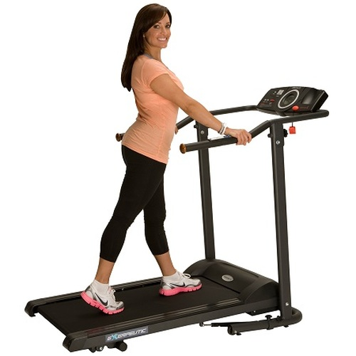 Treadmill for Seniors 6 Treadmill for Seniors