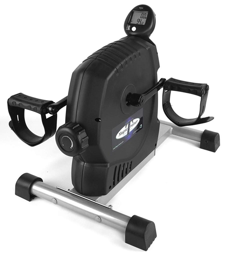 Best Mini Exercise Bike My Father Can't Stop Using 2 Best Mini Exercise Bike My Father Can't Stop Using