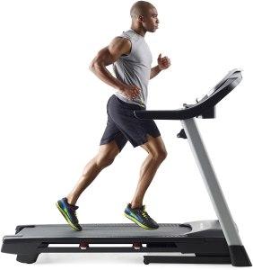 Fo best treadmill for seniors