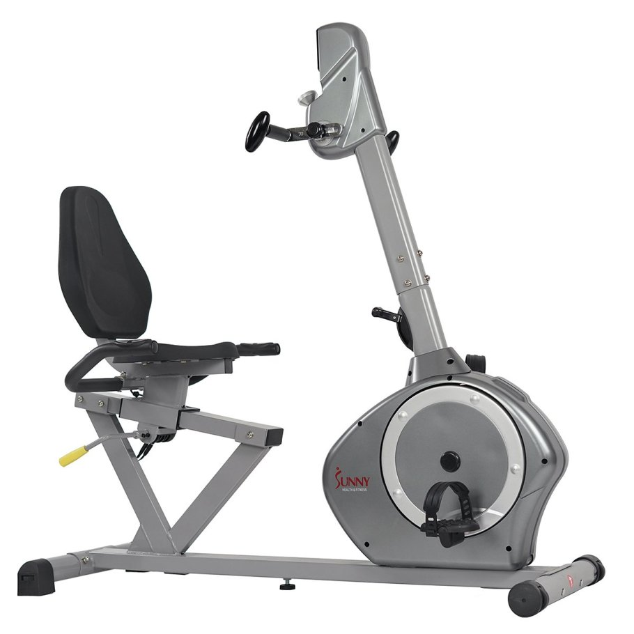 Best Exercise Bike With Moving Arms (Low-Impact Workout