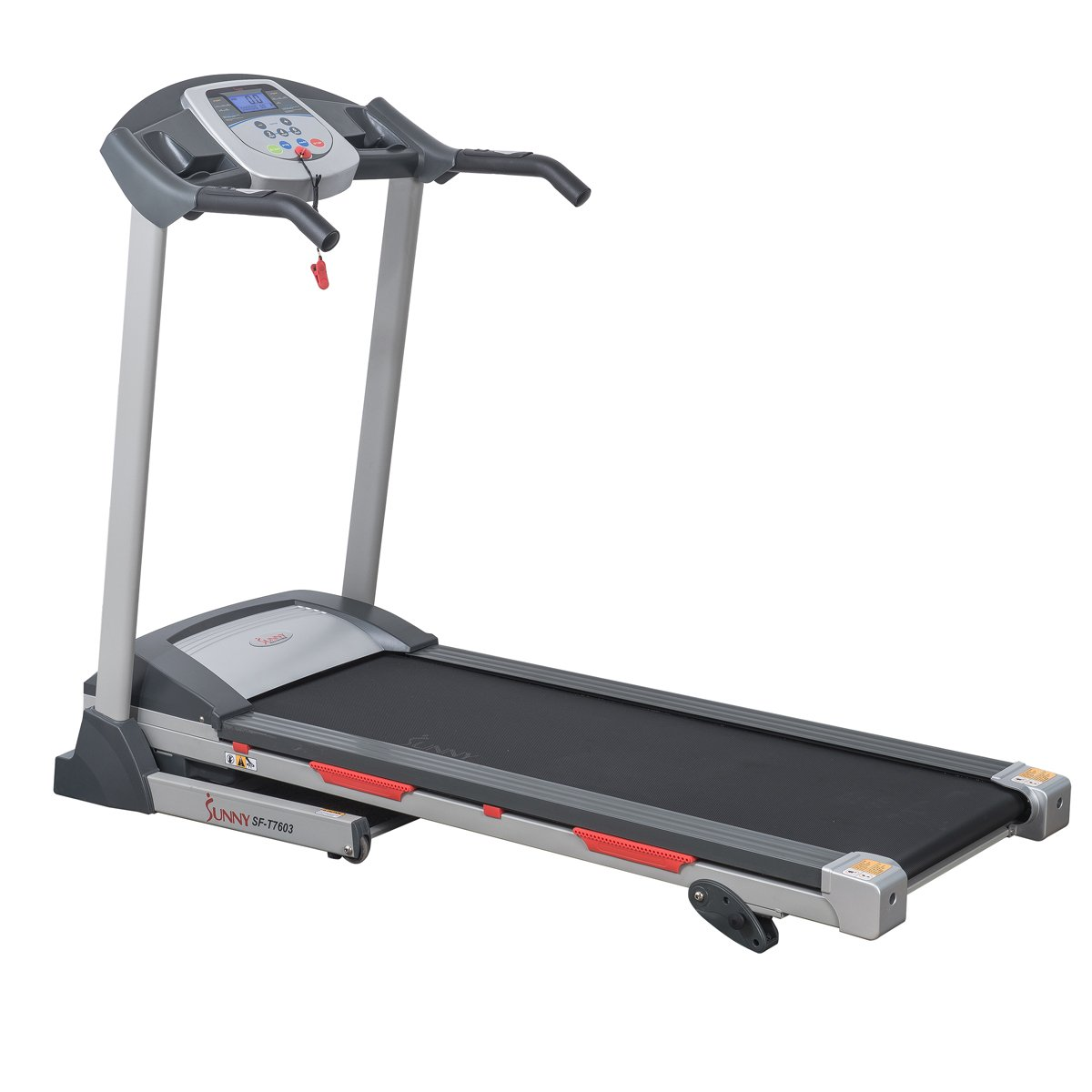 Treadmill for Seniors 3 Treadmill for Seniors