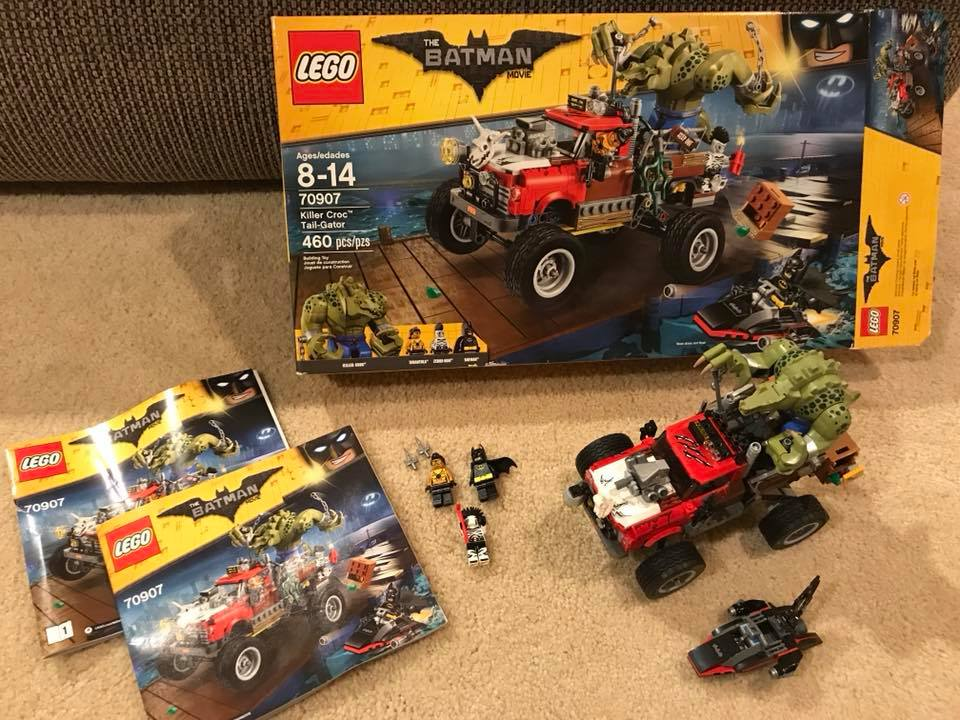 Best Legos For 8 Year Old Boy - Ultimate Lego Set Buyer's Guide