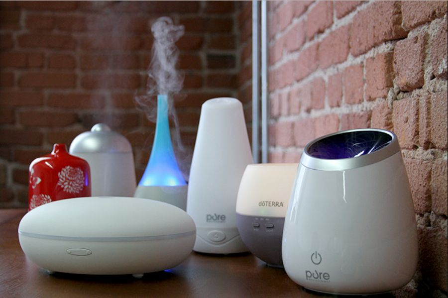 Best Essential Oil Diffuser Review 2019
