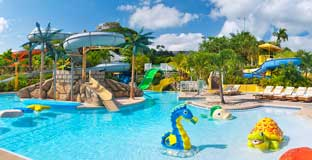 Beaches Ocho Rios Kids Waterpark