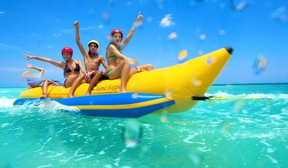 Top Ten Family Resorts Beaches Negril