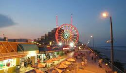 Daytona Beach Activities, Hotels and Attractions