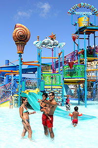 De Palm Island Aruba Waterpark
