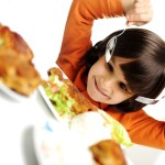 Sanity Tips For Eating Out With Kids